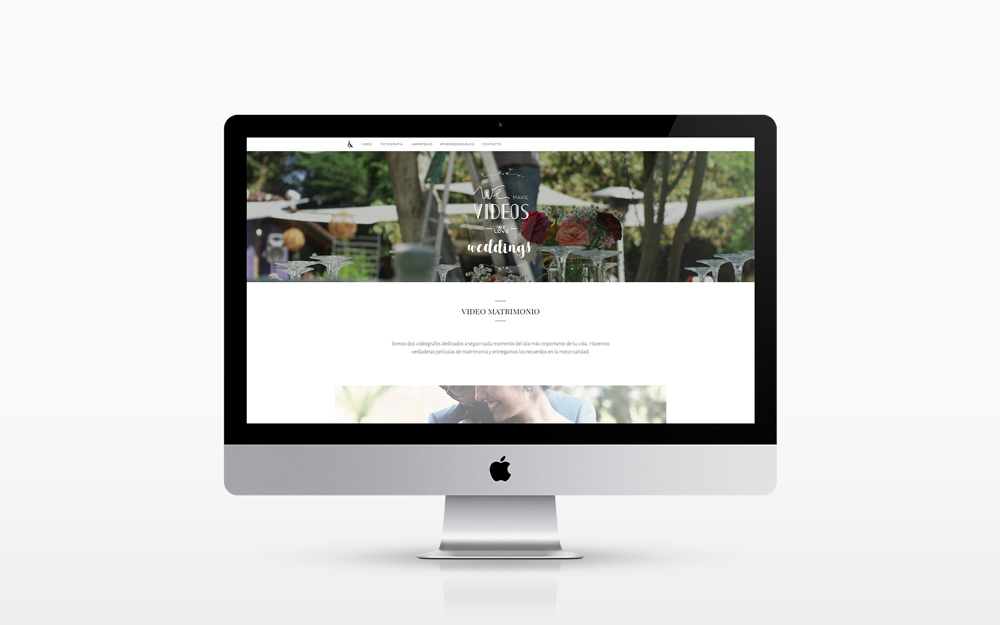 Ampersand Wedding Films - Wedding Cinematography - Destination - Chile