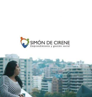 HolyMonkey - Diseño Digital - Videos Corporativos - Fotografía Corporativa Simón de Cirene